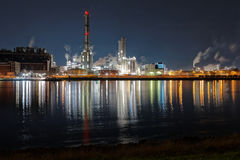 Chemical Industry Stock Images