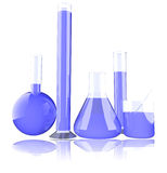 Chemical Lab Stock Photos