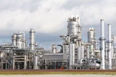 Free Chemical Plant Royalty Free Stock Images - 1150909