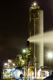 Chemical plant Stock Photography