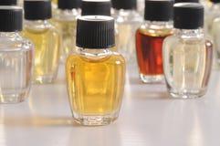 Chemical samples Stock Photos