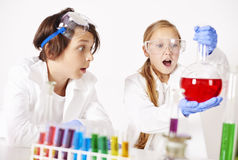 Free Chemical Science Stock Photo - 96018390