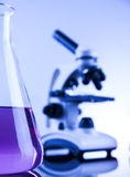 Chemical, Science, Laboratory Equipment Royalty Free Stock Images