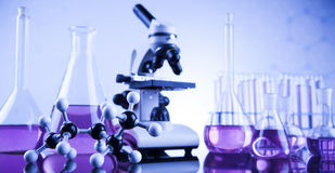 Chemical, Science, Laboratory Equipment Stock Photos