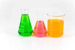 Chemical, Science, Laboratory, Test Tube, Laboratory Equipment Stock Photo