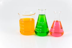 Chemical, Science, Laboratory, Test Tube, Laboratory Equipment Royalty Free Stock Image