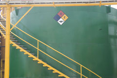 Chemical Storage Tank Stock Images