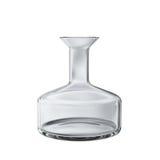 chemical tom flaska isolerad modell 3d Royaltyfri Fotografi