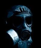 Chemical warfare Stock Image