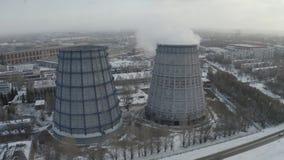 Chemicznego przemysłu baryłka zdjęcie wideo