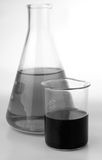 Chemie Lizenzfreie Stockfotos