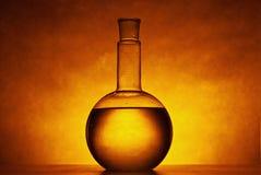 Chemie Royalty-vrije Stock Fotografie