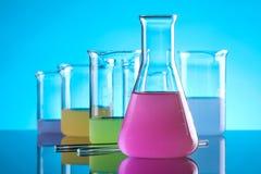 Chemie Stock Fotografie
