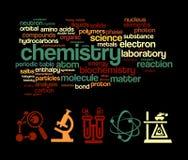chemie vector illustratie