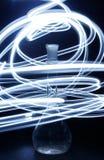 Chemie Royalty-vrije Stock Foto's