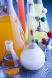 Chemie Lizenzfreies Stockbild