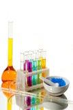 Chemie Lizenzfreie Stockfotografie