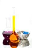 Chemie Stock Afbeeldingen