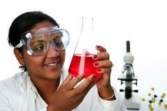 Chemie-Labor Stockbilder