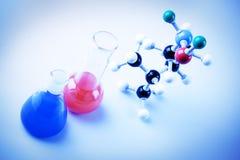 chemii wyposażenie Fotografia Stock