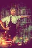 chemik Zdjęcia Stock