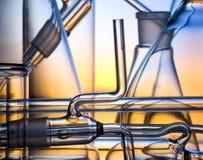 chemika szkło obrazy royalty free