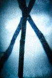 cheminées Photographie stock libre de droits