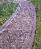 Chemin Image stock