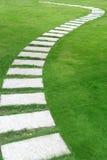 Chemin Image libre de droits