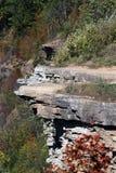 Chemin de Bruce Trail Photographie stock libre de droits