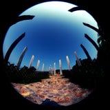 Chemin de sagesse Photographie stock libre de droits