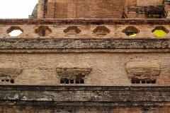 Chemin de vieille pagoda Image libre de droits
