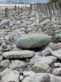 Chemin rocheux Images libres de droits
