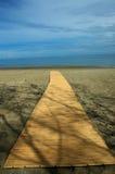 Chemin vers le ciel photos libres de droits