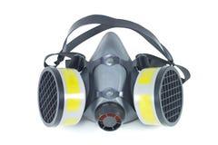 Chemisch beschermend masker Stock Afbeelding