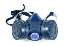Chemische Schutzmaske stockfoto