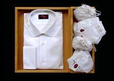 chemise Royaltyfri Bild
