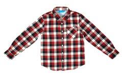 Chemise d'enfant Images stock