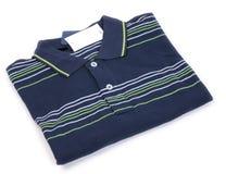 chemise de polo Images libres de droits