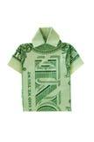 chemise du dollar Photographie stock libre de droits