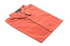 Chemise pour des vêtements photos libres de droits