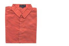 Chemise pour des vêtements photo libre de droits