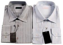 Chemise pour le monsieur. Photos libres de droits