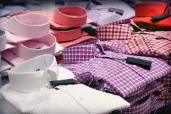 Chemises image stock