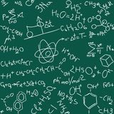 Chemistry Royalty Free Stock Images