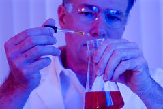 Chemistry Stock Photography