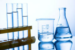 Chemistry Royalty Free Stock Photography