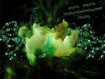 Chemistry Energy Stock Images