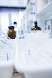 Chemistry lab Stock Image