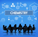 Chemistry Science Research Subject Education Concept Stock Images